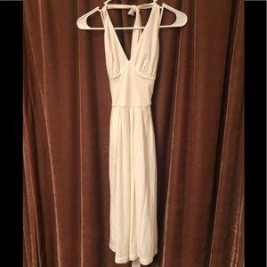 Quality 🌟Diane Von Furstenberg halter dress